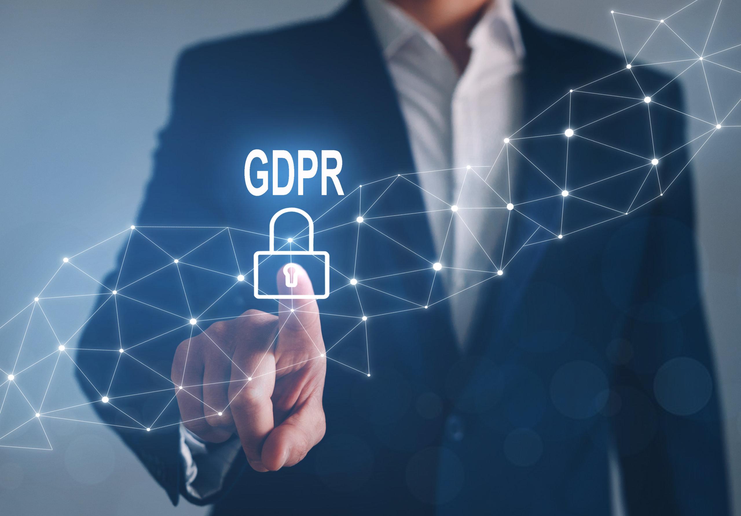 GDPR: Súhlas so spracovaním osobných údajov